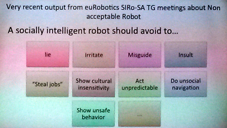 Rag Blog European Robotics Forum 2017 In Edinburgh Focuses On Iot